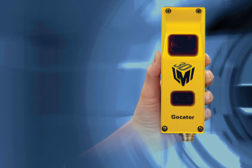 3d imaging gocator lmi yellow