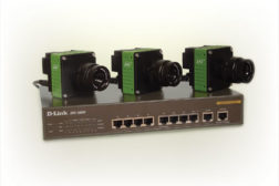 dlink vision switch network