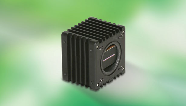 short wave infrared machine vision