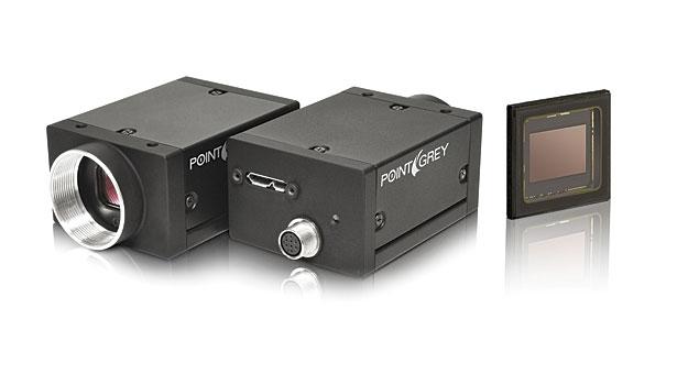 CCD & CMOS Cameras 101 | 2014-03-03 | Quality Magazine