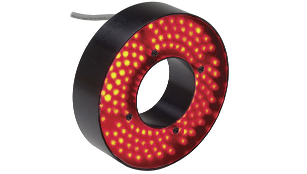 Bright field LED ring-light. It is available in different wavelengths from the UV (3950 Angstroms) across the visible spectrum in the infrared at 8800 ...  sc 1 st  Quality Magazine & How to Select Lighting for Product Inspection and Control | 2014 ... azcodes.com