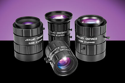 edmund optical imaging lens
