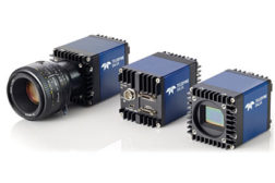 high speed imaging camera sensor