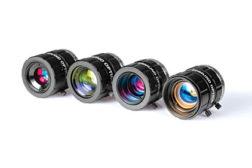 imaging lenses vision sensors