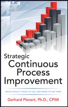 Strategic Continuous Process Improvement