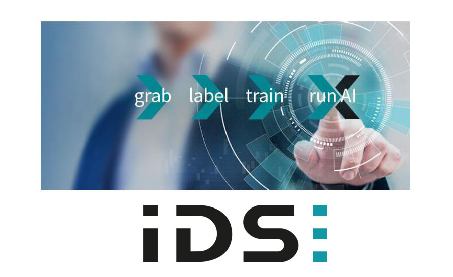 IDS Imaging white paper