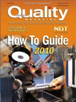 2010 quality magazine how to cover
