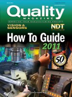 2011 quality magazine how to cover