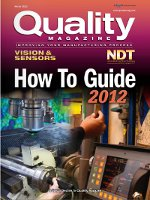 2012 quality magazine how to cover