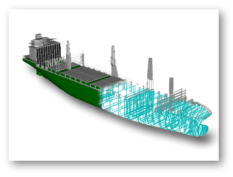 New 3d design software solutions for shipbuilding metals New 3d design software