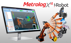 X4 I Robot Robotic Inspection Software