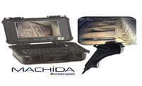 Machida Quality Inspection Borescope Kits