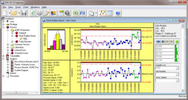 SPC Software for Process Monitoring