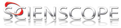 scienscope logo