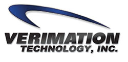 Verimation logo
