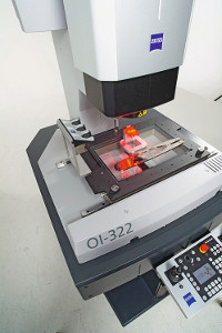 o-inspect contact optical scanning tech