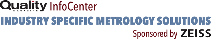 Industry specific metrology solutions logo
